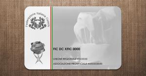 federazione italiana cuochi 2014 tessera