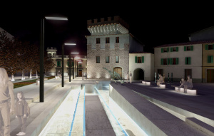 piazza vittorio veneto montevarchi 05