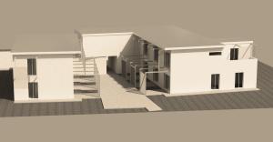 social housing arezzo 01