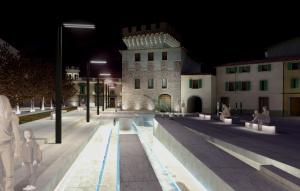 piazza vittorio veneto montevarchi 06