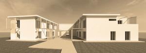 img social housing arezzo