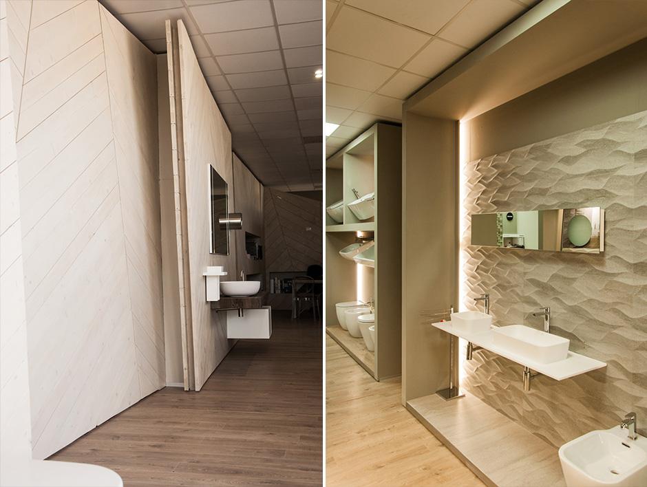 Dettagli dello Showroom