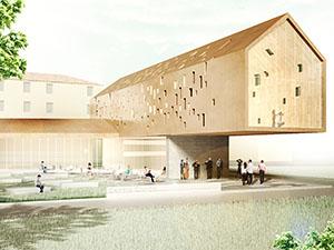 thumb nuovo centro civico milano