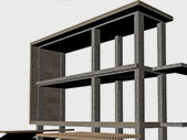 strutture e spazi