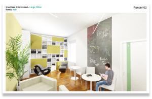 Una casa di innovatori startup italia wikitalia chefuturo next 03