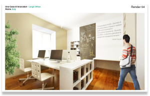 Una casa di innovatori startup italia wikitalia chefuturo next 05