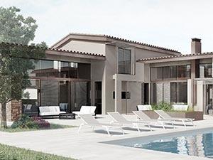 storm studio architecture villa l