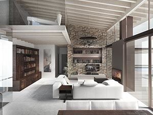storm studio architecture villa l thumb