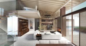storm studio architecture villa l 01