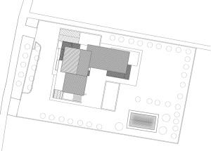 storm studio architecture villa l pianta