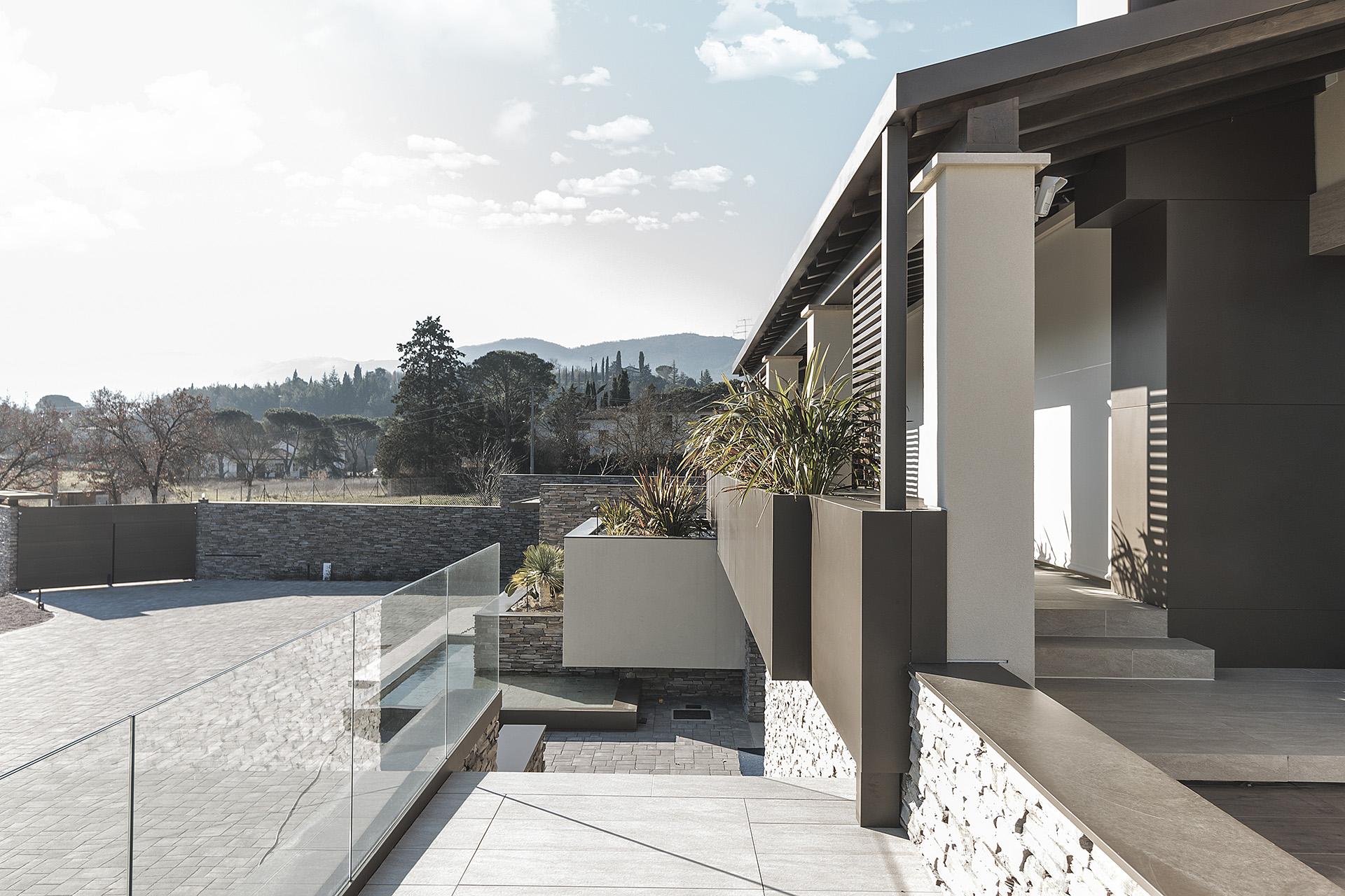 Villa in Toscana